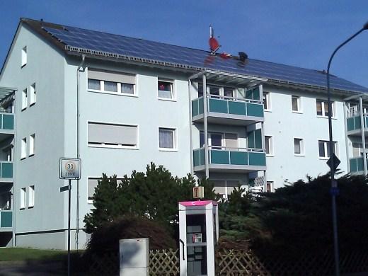 Rinnerborn 42, Alten-Buseck
