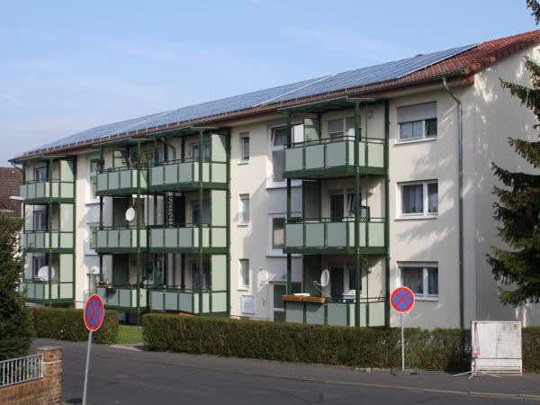 Helgenstockstraße 21, Gießen (Rödgen)