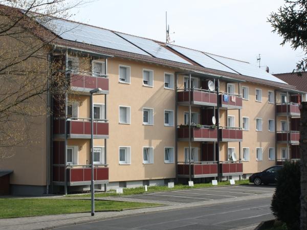 Bergstraße 40-42, Großen-Buseck