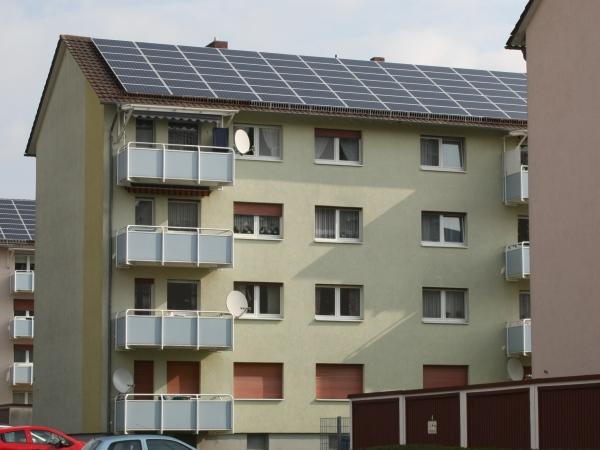 Karlsbader 5, Großen-Buseck
