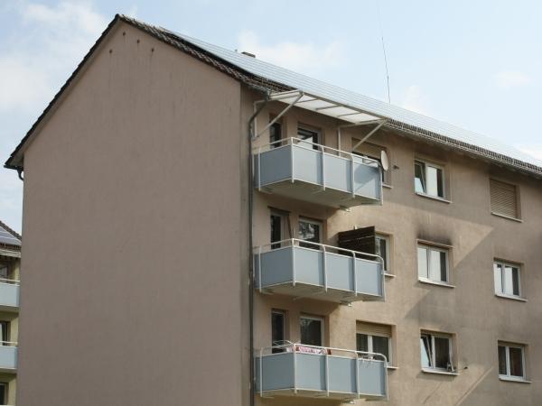 Karlsbader 7, Großen-Buseck