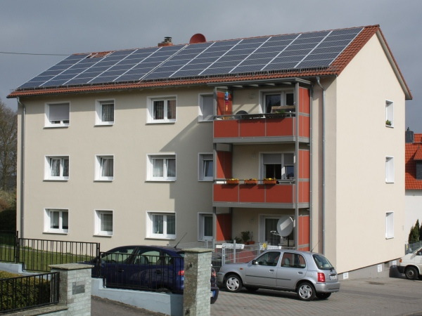 Helgenstockstraße 19, Gießen (Rödgen)