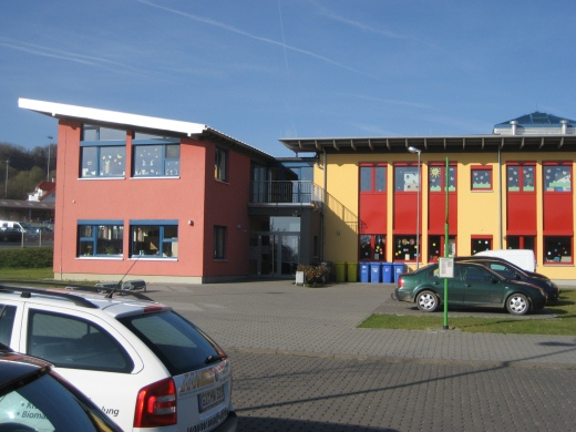 Grundschule Oberkleen