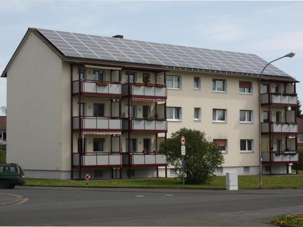 Bergstraße 48-50, Großen-Buseck