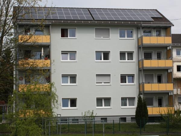 Lessingstrasse 8, Reiskirchen