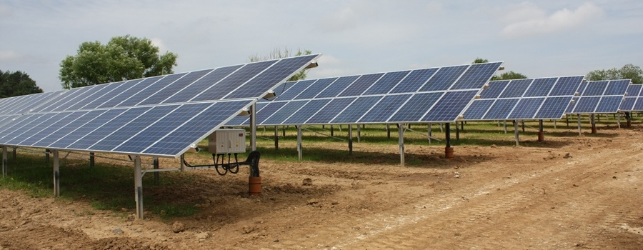 Solarpark Buchenberg