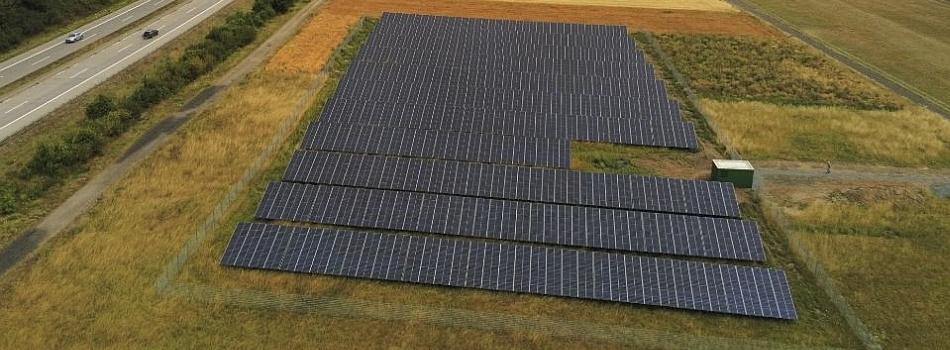 Solarpark Oppenrod