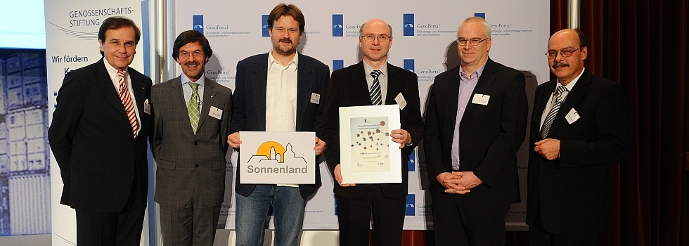 GenoPortal Award 2010